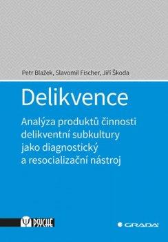 Delikvence - Analýza produktů činnosti delikventní subkultury jako diagnostický a resocializační nástroj
