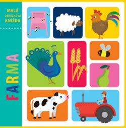 Farma - Malá obrázková knížka