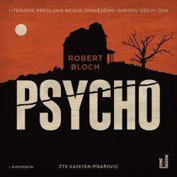 Psycho - CDmp3 (Čte Kajetán Písařovic)