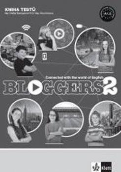 Bloggers 2 (A1.2) – kniha testů