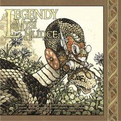 Legendy o Myší hlídce - Kniha třetí