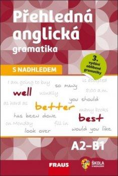 Přehledná anglická gramatika s nadhledem - Doplňky