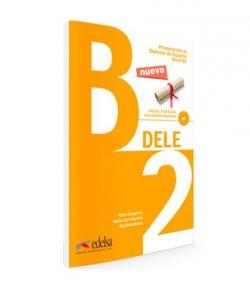 Preparación Diploma DELE (B2) /2019/ + Učebnice + poslech mp3