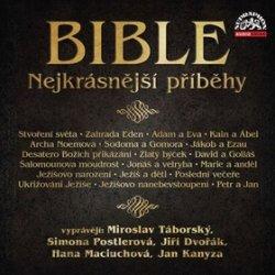 Bible Nejkrásnější příběhy