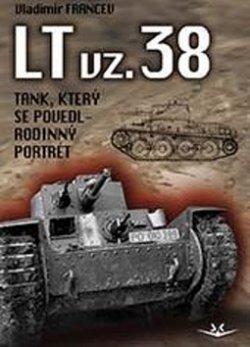 LT vz. 38 tank, který se povedl