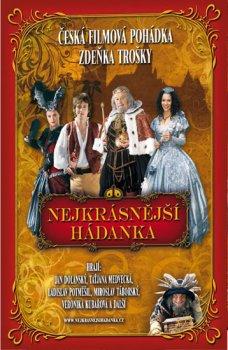 Nejkrásnější hádanka DVD