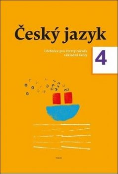 Český jazyk 4. ročník učebnice