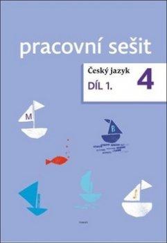 Český jazyk 4. ročník pracovní sešit 1. díl