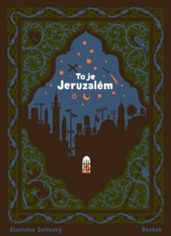 To je Jeruzalém