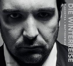 Zimní cesta / Die Winterreise - CD