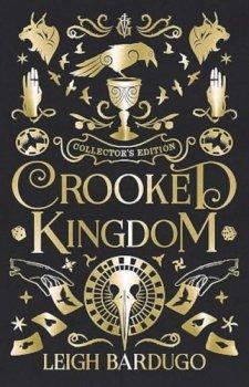 Crooked Kingdom: Collector´s E