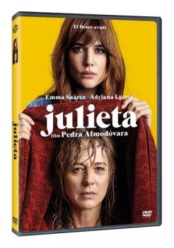 Julieta DVD