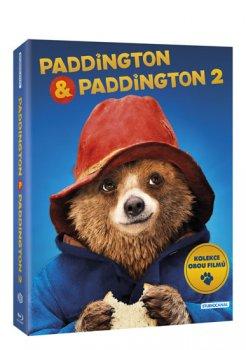 Paddington kolekce 1-2 2BD