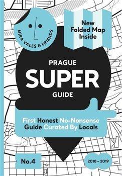 Prague Superguide Edition No. 4