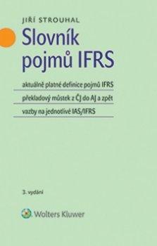 Slovník pojmů IFRS