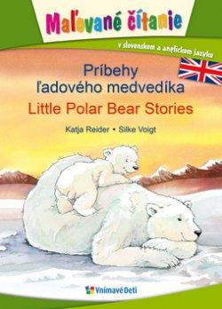 Príbehy ľadového medvedíka, Little Polar Bear Stories