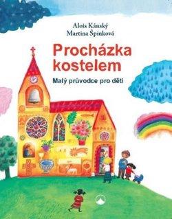 Procházka kostelem - Malý průvodce pro děti