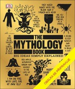 Kniha mytologie