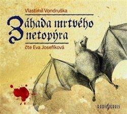 Fiorella a záhada mrtvého netopýra - CDmp3
