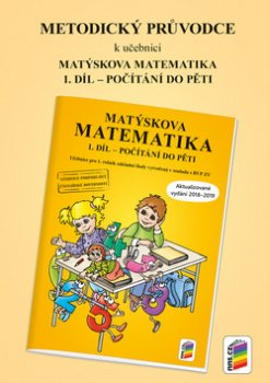 Metodický průvodce Matýskova matematika 1. díl