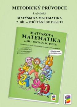Metodický průvodce Matýskova matematika 2. díl