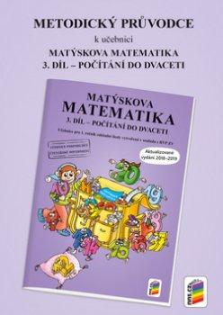 Metodický průvodce Matýskova matematika 3. díl