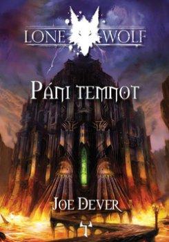 Lone Wolf Páni Temnot