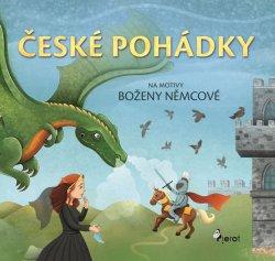 České pohádky na motivy Boženy Němcové