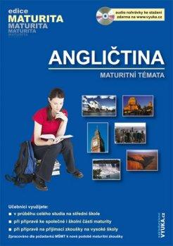 Angličtina - edice Maturita + audio nahrávka ke stažení