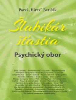 Šlabikár šťastia Psychický obor