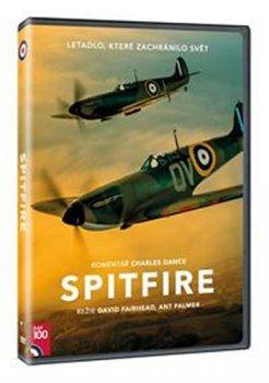 Spitfire DVD