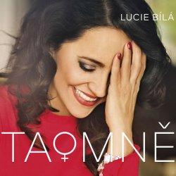 Lucie Bílá: Ta o mně - CD