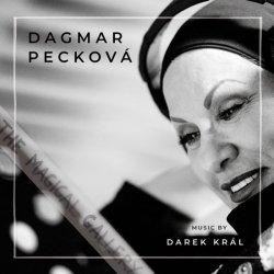 Dagmar Pecková: The Magical Gallery - CD