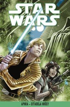 Star Wars – Aphra - Citadela hrůzy