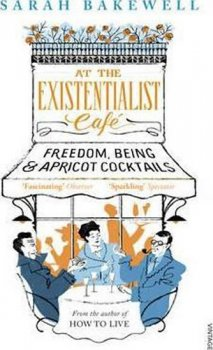 At the Existentialist Caf