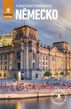 Německo - Turistický průvodce
