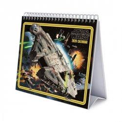 Kalendář stolní - Star Wars Classic