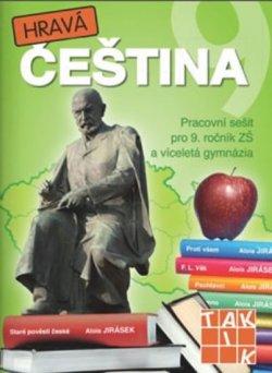Hravá čeština 9 - pracovní sešit