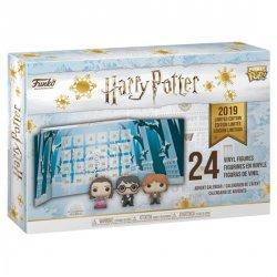 FUNKO POP Adventní kalendář Harry Potter