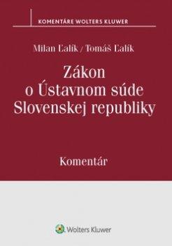 Zákon o Ústavnom súde Slovenskej republiky