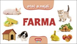 Farma - Otoč a najdi