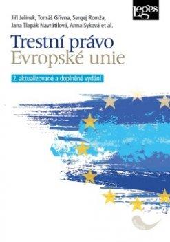 Trestní právo Evropské unie
