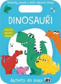 Dinosauři - Aktivity do ruky
