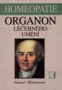 Organon léčebného umění