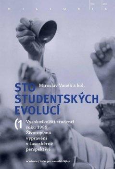 Sto studentských evolucí (3 svazky)