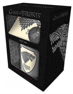 Stark dárkový set Game Of Thrones