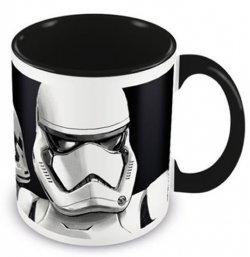 Keramický hrnek Stormtrooper Dark Star Wars: The Rise of Skywalker