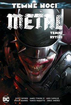 Temné noci - Metal 2: Temní rytíři