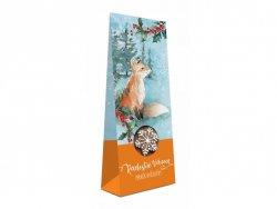 Krabička dárková Radostné Vánoce