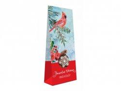 Krabička dárková Kouzelné Vánoce